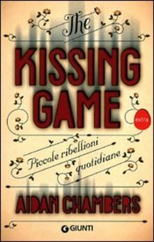 Daddyswing.es The kissing game. Piccole ribellioni quotidiane Image