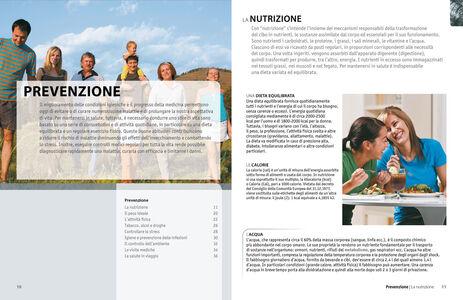 Libro Guida alla salute della famiglia. Visualizza, cura, previeni  1
