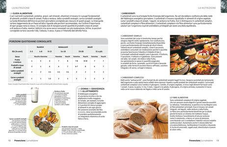 Libro Guida alla salute della famiglia. Visualizza, cura, previeni  4