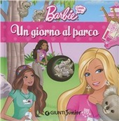 Un giorno al parco. I can be. Barbie
