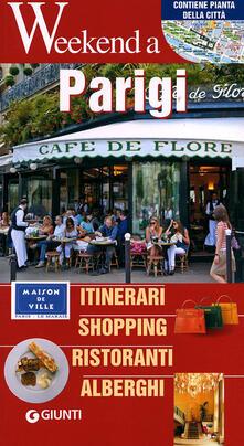 Parigi. Itinerari, shopping, ristoranti, alberghi.pdf