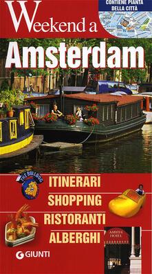 Vastese1902.it Amsterdam. Itinerari, shopping, ristoranti, alberghi Image