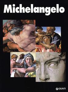 Amatigota.it Michelangelo. Ediz. inglese Image
