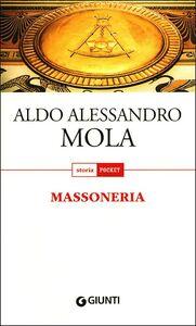 Libro Massoneria Aldo A. Mola