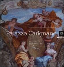Nicocaradonna.it Palazzo Carignano. Gli appartamenti barocchi e la pittura del Legnanino Image