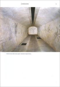 Libro Michelangelo. La «stanza segreta». I disegni murali nella Sagrestia Nuova di San Lorenzo Paolo Dal Poggetto 3