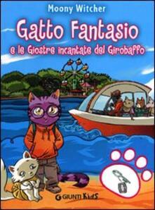 Grandtoureventi.it Gatto Fantasio e le giostre incantate del Girobaffo Image