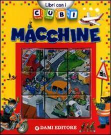 Ipabsantonioabatetrino.it Macchine Image