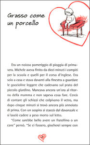 Libro Cuore di ciccia Susanna Tamaro 1