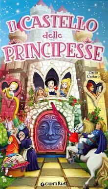 Promoartpalermo.it Il castello delle principesse. Ediz. illustrata Image