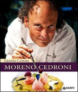 Libro Moreno Cedroni  0