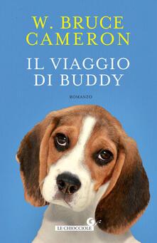 Ristorantezintonio.it Il viaggio di Buddy. Un'altra storia per umani Image