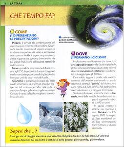 Foto Cover di Il grande libro del come dove quando?, Libro di Michele Lauro, edito da Giunti Junior 1