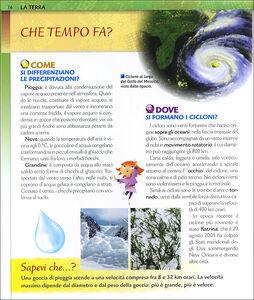 Foto Cover di Il grande libro del come dove quando?, Libro di Michele Lauro, edito da Giunti Junior 3