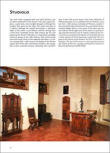 Libro Palazzo Davanzati. A house of medieval Florence. Ediz. inglese  1