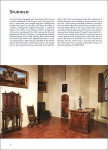 Libro Palazzo Davanzati. A house of medieval Florence. Ediz. inglese  3