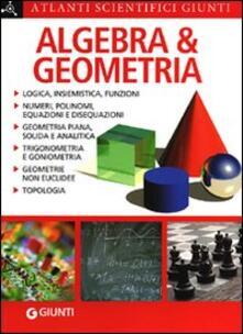 Grandtoureventi.it Algebra e geometria Image