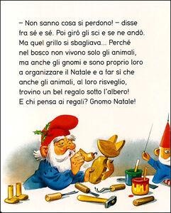 Libro Il Natale degli orsetti Silvia D'Achille , Tony Wolf 2