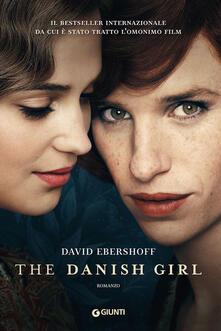 The Danish Girl, Giunti, David Ebershoff