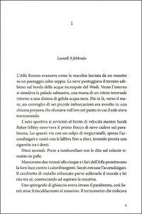 Foto Cover di Trappola bianca, Libro di Jim Kelly, edito da Giunti Editore 1