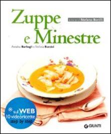 Collegiomercanzia.it Zuppe e minestre Image