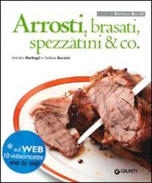 Antondemarirreguera.es Arrosti, brasati, spezzatini & co. Con aggiornamento online Image