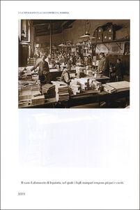Libro La rosa dei Barbèra. Editori a Firenze dal Risorgimento ai codici di Leonardo Milva M. Cappellini , Aldo Cecconi , Paolo F. Iacuzzi 1