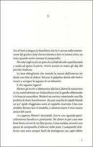 Foto Cover di Moon dance. A.A.A. Vampiri offresi, Libro di J. R. Rain, edito da Giunti Editore 1