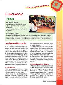 Foto Cover di Come leggere DSA e scuola dell'infanzia. Quaderno operativo, Libro di Rita Centra, edito da Giunti Scuola 3