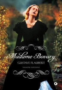 Libro Madame Bovary Gustave Flaubert 0