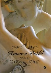Libro Amore e Psiche Apuleio