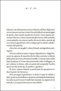 Libro Le affinità elettive J. Wolfgang Goethe 1