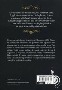 Il fantasma di Canterville e altri racconti - Oscar Wilde - 4