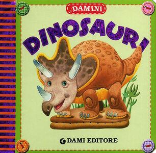 Libro Dinosauri Matt Wolf