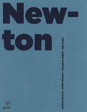 Helmut Newton. White Women, Sleepless Nights, Big Nudes. Catalogo della mostra (Roma, 6 marzo-21 luglio 2013)