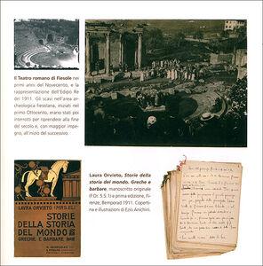 Libro Narrando storie. Catalogo della mostra (Firenze 20 ottobre-20 novembre2011)  2