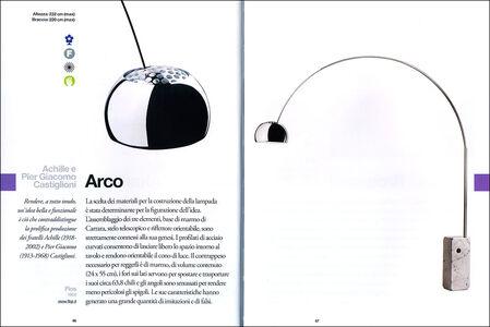 Libro Luci. I libri di Artedossier Porzia Bergamasco , Valentina Croci 2