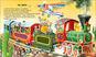 Libro Macchine. Libro puzzle Tony Wolf , Anna Casalis 2