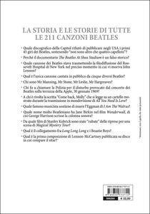 Il libro bianco dei beatles la storia e le storie di tutte le canzoni franco zanetti libro - Tutte le canzoni dei gemelli diversi ...