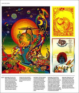 Libro Classic rock posters. 60 anni di manifesti, locandine e arte grafica: 1952-2012 Dennis Loren , Mick Farren 1