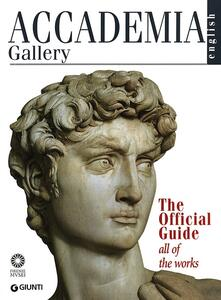 Aboutschuster.de Accademia Gallery. The Official Guide. All of the Works. Ediz. illustrata Image