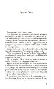 Libro Nelle pieghe del tempo Madeleine L'Engle 1