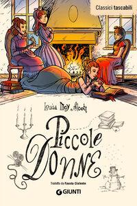 Libro Piccole donne Louisa May Alcott