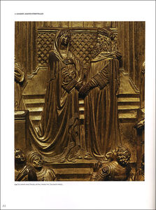 Libro The Gates of Paradise. From the Renaissance Workshop of Lorenzo Ghiberti to the Modern Restoration Studio Annamaria Giusti , Gary M. Radke 1