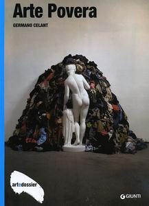 Libro Arte Povera. Ediz. illustrata Germano Celant 0
