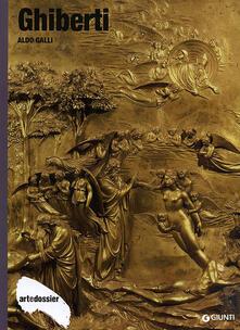 Capturtokyoedition.it Ghiberti. Ediz. illustrata Image