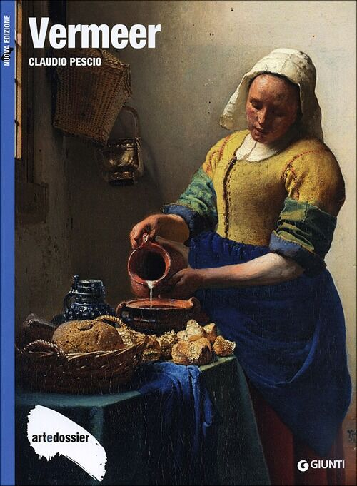 Vermeer. Ediz. illustrata
