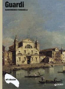 Libro Guardi. Ediz. illustrata Giandomenico Romanelli