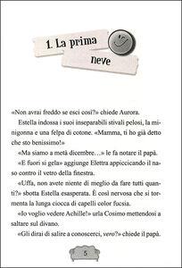 Foto Cover di Un fidanzato via satellite. Un divano per dodici, Libro di Elisa Puricelli Guerra, edito da Giunti Junior 1