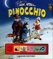 Pinocchio. Premi e ascolta